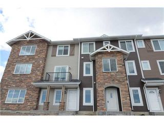 Photo 18: 55 300 MARINA Drive in : Chestermere Townhouse for sale : MLS®# C3609296