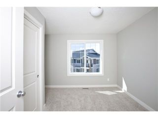 Photo 11: 55 300 MARINA Drive in : Chestermere Townhouse for sale : MLS®# C3609296