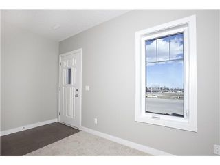 Photo 9: 55 300 MARINA Drive in : Chestermere Townhouse for sale : MLS®# C3609296