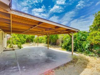 Photo 20: NATIONAL CITY House for sale : 3 bedrooms : 2536 E 2nd