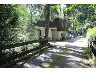 Photo 1: 1495 ROSS Road in North Vancouver: Westlynn House for sale : MLS®# V1071739