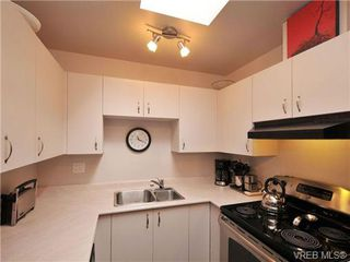 Photo 8: 405 832 Fisgard St in VICTORIA: Vi Central Park Condo for sale (Victoria)  : MLS®# 690148