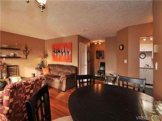Photo 6: 405 832 Fisgard St in VICTORIA: Vi Central Park Condo for sale (Victoria)  : MLS®# 690148