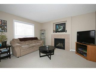 Photo 6: 165 SILVERADO RANGE View SW in Calgary: Silverado Residential Detached Single Family for sale : MLS®# C3649697