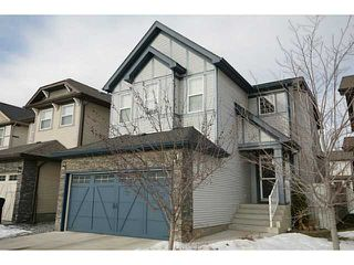 Photo 1: 165 SILVERADO RANGE View SW in Calgary: Silverado Residential Detached Single Family for sale : MLS®# C3649697