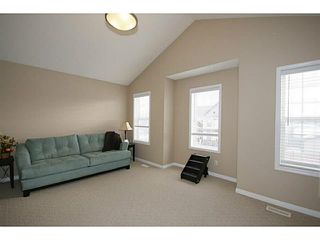Photo 8: 165 SILVERADO RANGE View SW in Calgary: Silverado Residential Detached Single Family for sale : MLS®# C3649697