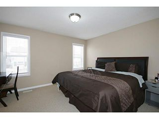 Photo 9: 165 SILVERADO RANGE View SW in Calgary: Silverado Residential Detached Single Family for sale : MLS®# C3649697