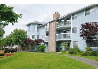 "Photo 1: 309 11510 225TH Street in Maple Ridge: East Central Condo for sale in ""RIVERSIDE"" : MLS®# V1103173"