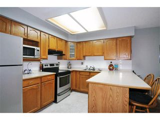 "Photo 8: 309 11510 225TH Street in Maple Ridge: East Central Condo for sale in ""RIVERSIDE"" : MLS®# V1103173"