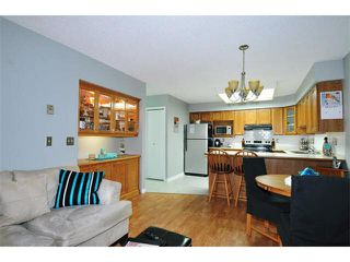 "Photo 6: 309 11510 225TH Street in Maple Ridge: East Central Condo for sale in ""RIVERSIDE"" : MLS®# V1103173"