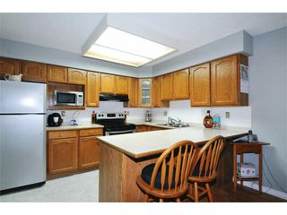"Photo 7: 309 11510 225TH Street in Maple Ridge: East Central Condo for sale in ""RIVERSIDE"" : MLS®# V1103173"