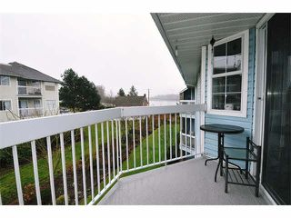 "Photo 14: 309 11510 225TH Street in Maple Ridge: East Central Condo for sale in ""RIVERSIDE"" : MLS®# V1103173"