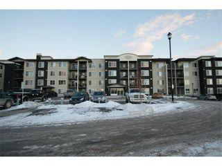 Main Photo: 2313 625 Glenbow Drive: Cochrane Condo for sale : MLS®# C4003305