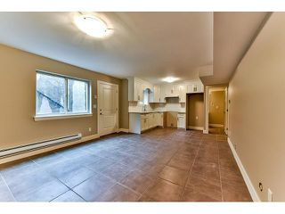 Photo 18: 20942 81ST Avenue in Langley: Willoughby Heights House for sale : MLS®# F1438447