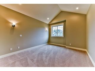 Photo 16: 20942 81ST Avenue in Langley: Willoughby Heights House for sale : MLS®# F1438447