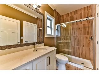 Photo 15: 20942 81ST Avenue in Langley: Willoughby Heights House for sale : MLS®# F1438447