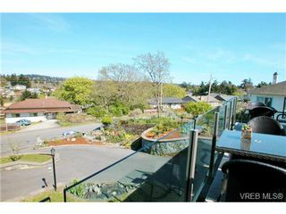 Photo 2: 231 Glenairlie Dr in VICTORIA: VR View Royal House for sale (View Royal)  : MLS®# 699356