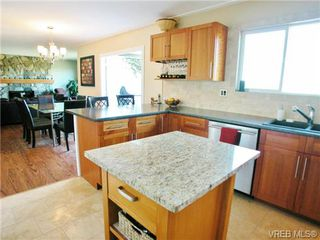Photo 3: 231 Glenairlie Dr in VICTORIA: VR View Royal House for sale (View Royal)  : MLS®# 699356