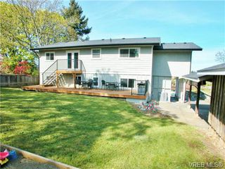 Photo 17: 231 Glenairlie Dr in VICTORIA: VR View Royal House for sale (View Royal)  : MLS®# 699356