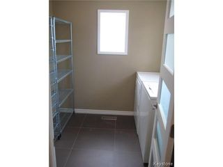 Photo 4: 305 Bonner Avenue in WINNIPEG: North Kildonan Residential for sale (North East Winnipeg)  : MLS®# 1510269