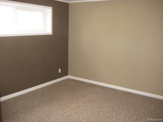 Photo 16: 305 Bonner Avenue in WINNIPEG: North Kildonan Residential for sale (North East Winnipeg)  : MLS®# 1510269