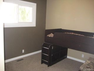 Photo 13: 305 Bonner Avenue in WINNIPEG: North Kildonan Residential for sale (North East Winnipeg)  : MLS®# 1510269