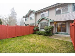Photo 10: 4 3140 WELLINGTON Street in Port Coquitlam: Glenwood PQ Home for sale ()  : MLS®# V986619