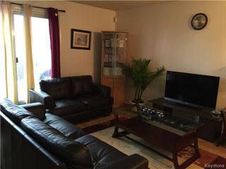 Photo 2: 595 Adsum Drive in WINNIPEG: Maples / Tyndall Park Condominium for sale (North West Winnipeg)  : MLS®# 1514230