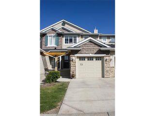 Photo 1: 73 ROYAL BIRCH Mount NW in Calgary: Royal Oak House for sale : MLS®# C4017593