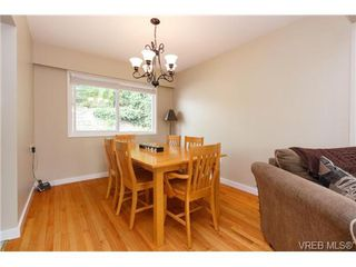 Photo 8: 930 Easter Rd in VICTORIA: SE Quadra Single Family Detached for sale (Saanich East)  : MLS®# 706890