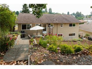 Photo 20: 930 Easter Rd in VICTORIA: SE Quadra Single Family Detached for sale (Saanich East)  : MLS®# 706890
