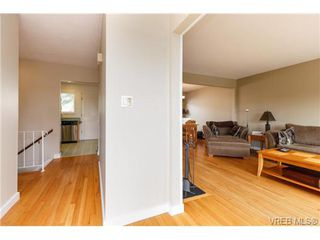 Photo 3: 930 Easter Rd in VICTORIA: SE Quadra Single Family Detached for sale (Saanich East)  : MLS®# 706890