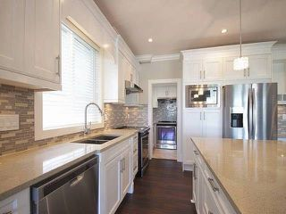"""Photo 6: 1271 JOHNSON Street in Coquitlam: Canyon Springs House for sale in """"CANYON SPRINGS"""" : MLS®# V1134972"""