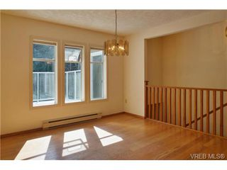 Photo 4: 4787 Amblewood Dr in VICTORIA: SE Cordova Bay House for sale (Saanich East)  : MLS®# 708497