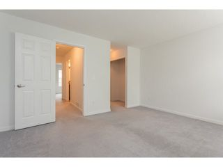 "Photo 12: 58 13706 74TH Avenue in Surrey: East Newton Townhouse for sale in ""Ashlea Gate"" : MLS®# F1448974"