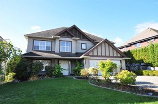 Photo 1: 7967 TUCKWELL Terrace in Mission: Mission BC House for sale : MLS®# R2010268