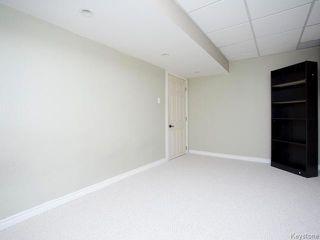 Photo 16: 68 University Crescent in Winnipeg: Fort Garry / Whyte Ridge / St Norbert Residential for sale (South Winnipeg)  : MLS®# 1601431