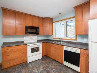 Photo 5: 68 University Crescent in Winnipeg: Fort Garry / Whyte Ridge / St Norbert Residential for sale (South Winnipeg)  : MLS®# 1601431
