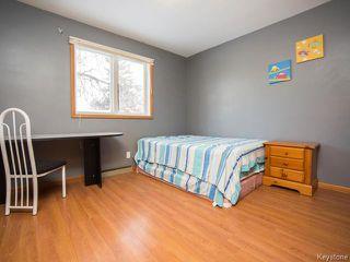 Photo 9: 68 University Crescent in Winnipeg: Fort Garry / Whyte Ridge / St Norbert Residential for sale (South Winnipeg)  : MLS®# 1601431