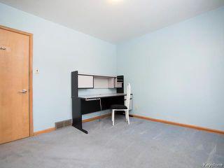 Photo 11: 68 University Crescent in Winnipeg: Fort Garry / Whyte Ridge / St Norbert Residential for sale (South Winnipeg)  : MLS®# 1601431
