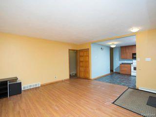 Photo 4: 68 University Crescent in Winnipeg: Fort Garry / Whyte Ridge / St Norbert Residential for sale (South Winnipeg)  : MLS®# 1601431