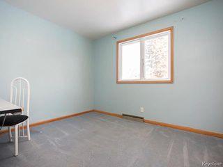 Photo 10: 68 University Crescent in Winnipeg: Fort Garry / Whyte Ridge / St Norbert Residential for sale (South Winnipeg)  : MLS®# 1601431