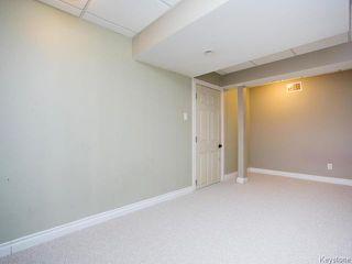 Photo 15: 68 University Crescent in Winnipeg: Fort Garry / Whyte Ridge / St Norbert Residential for sale (South Winnipeg)  : MLS®# 1601431