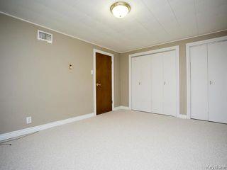 Photo 14: 68 University Crescent in Winnipeg: Fort Garry / Whyte Ridge / St Norbert Residential for sale (South Winnipeg)  : MLS®# 1601431