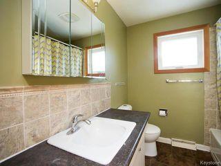 Photo 8: 68 University Crescent in Winnipeg: Fort Garry / Whyte Ridge / St Norbert Residential for sale (South Winnipeg)  : MLS®# 1601431