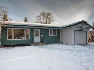Photo 2: 68 University Crescent in Winnipeg: Fort Garry / Whyte Ridge / St Norbert Residential for sale (South Winnipeg)  : MLS®# 1601431