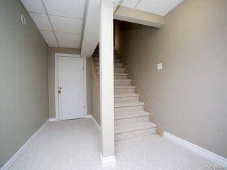 Photo 17: 68 University Crescent in Winnipeg: Fort Garry / Whyte Ridge / St Norbert Residential for sale (South Winnipeg)  : MLS®# 1601431