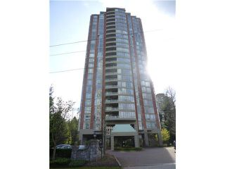 Main Photo: 1804 6888 STATION HILL DRIVE in : South Slope Condo for sale : MLS®# V965304