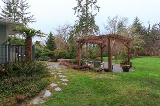 Photo 20: 9165 Inverness Rd in NORTH SAANICH: NS Ardmore Single Family Detached for sale (North Saanich)  : MLS®# 722355