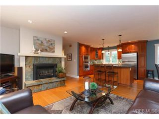 Photo 5: 9165 Inverness Rd in NORTH SAANICH: NS Ardmore Single Family Detached for sale (North Saanich)  : MLS®# 722355